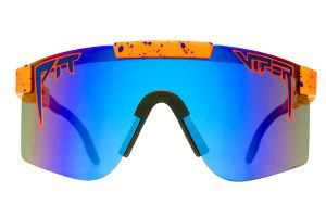Lunettes Pit Viper The Crush Double Wide Polarized