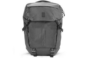 Sac à Dos Chrome Industries Pike Pack Noir