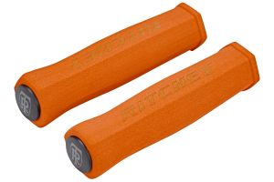 Poignées Ritchey WCS Truegrip Orange